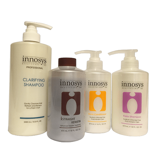 innosys iStraight Keratin (Advanced Keratin) by innosys